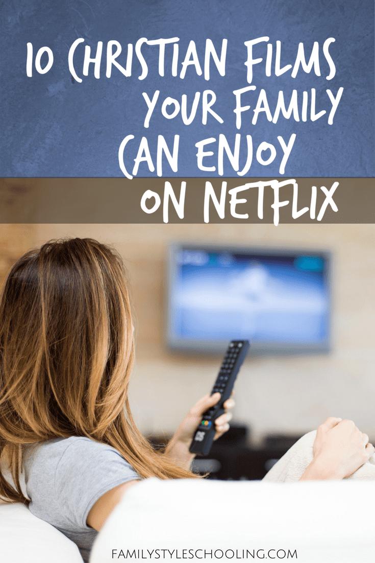 Netflix playlist