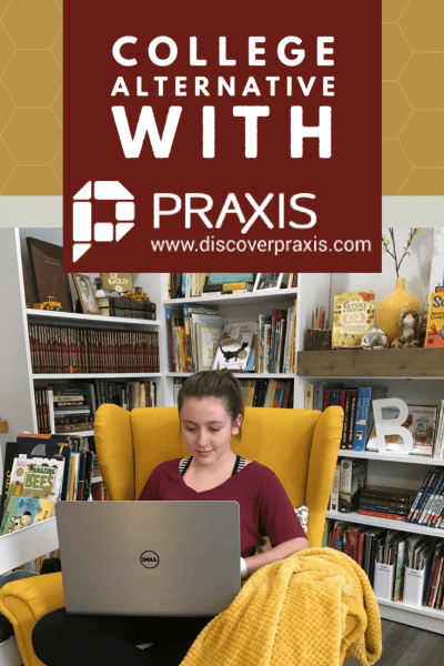 An Exciting College Alternative With Praxis