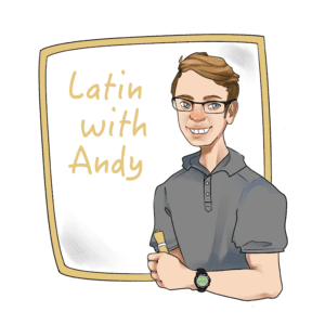 Latin With Andy