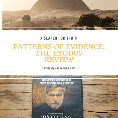 A Search For Truth: Patterns of Evidence Review