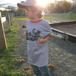 T-Ball, Yelling All Day, and Nostalgia