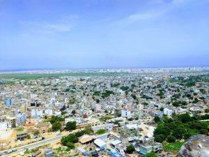 Soulful Senegal