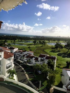 Of Gold, Bravery and Nobility ~ Discovering Puerto Rico