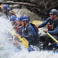 Rafting The Royal Gorge Arkansas River Colorado Family Travel Host Usa