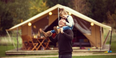 Image result for family glamping