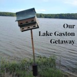 Lake Gaston Vacation