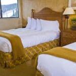 Travel lodging options galore!