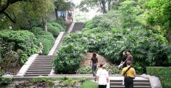 Yuexiu Park, Guangzhou, Guangdong, China