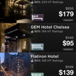 Hotel Tonight: Travel App Review