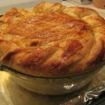 Irish Beef and Beer Pie Recipe