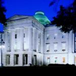 Five Historical Sites in North Carolina