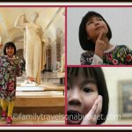 3 Tips for Visiting Art Museums with Kids