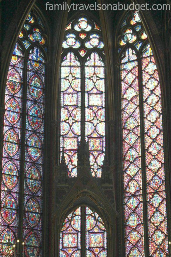 sainte chapelle 2
