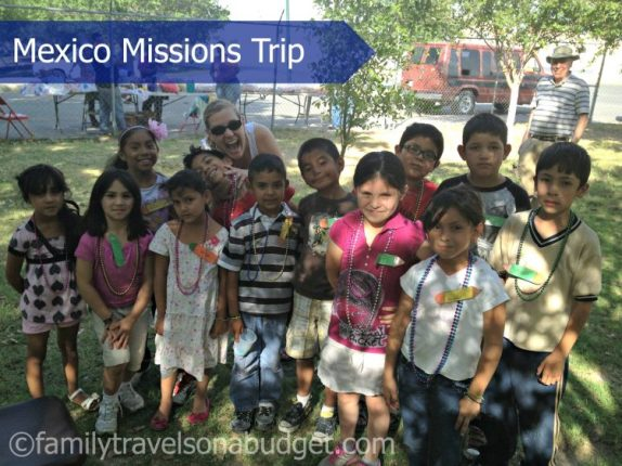 Mexico Missions 3