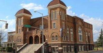 50th Anniversary of 16th Street Church Bombing