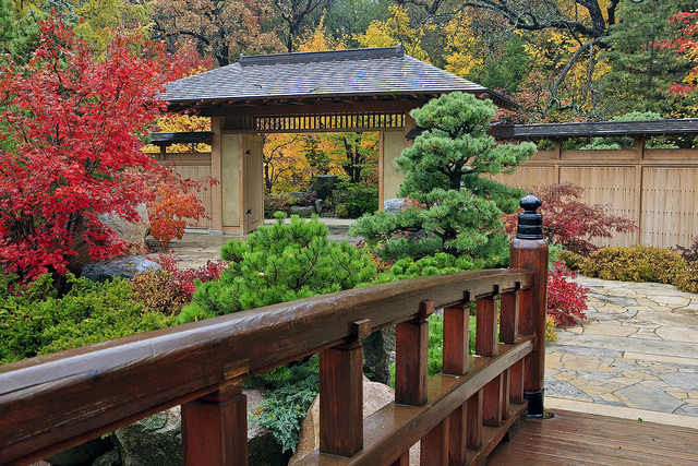 What's the Best Japanese Garden in the U.S.?