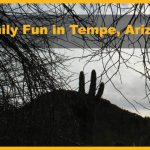 Family Fun in Tempe