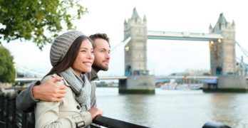 4 tips to vacation in the UK on a budget