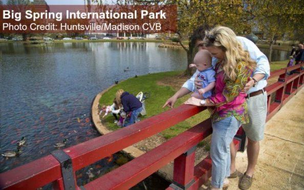 Family Friendly Huntsville 3