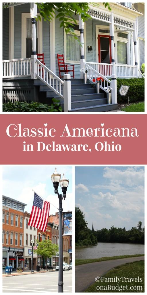 Americana Delaware Ohio