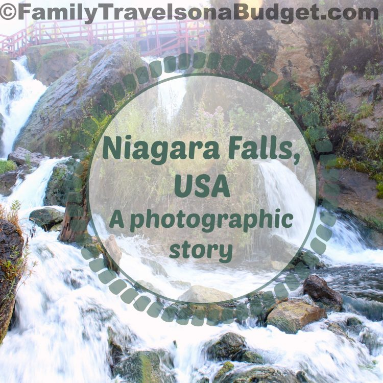 Wordless Wednesday: Niagara Falls USA