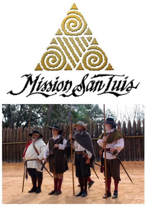 Mission San Luis