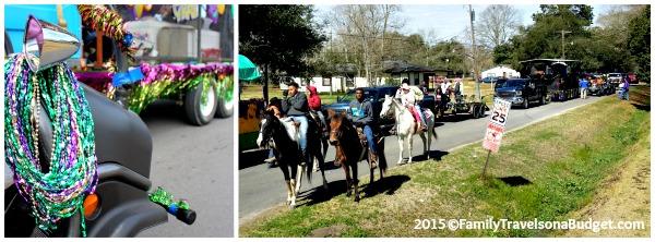 Mardi Gras Lessons Learned Community