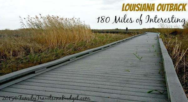 Louisiana Outback #ftoab