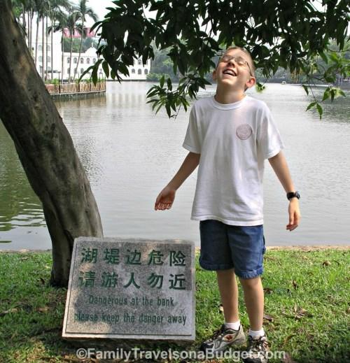 Translation China