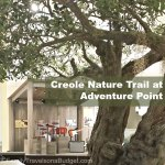 Creole Nature Trail Adventure Point in #SWLA