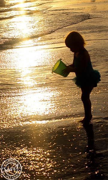 Siesta Beach sunset