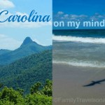 Carolina on my mind