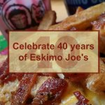 Countdown: 40 years of Eskimo Joe's