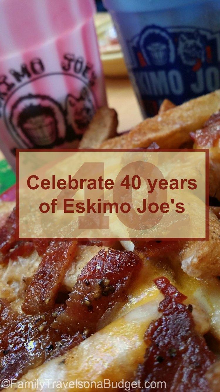 Eskimo Joe's Stillwater OK