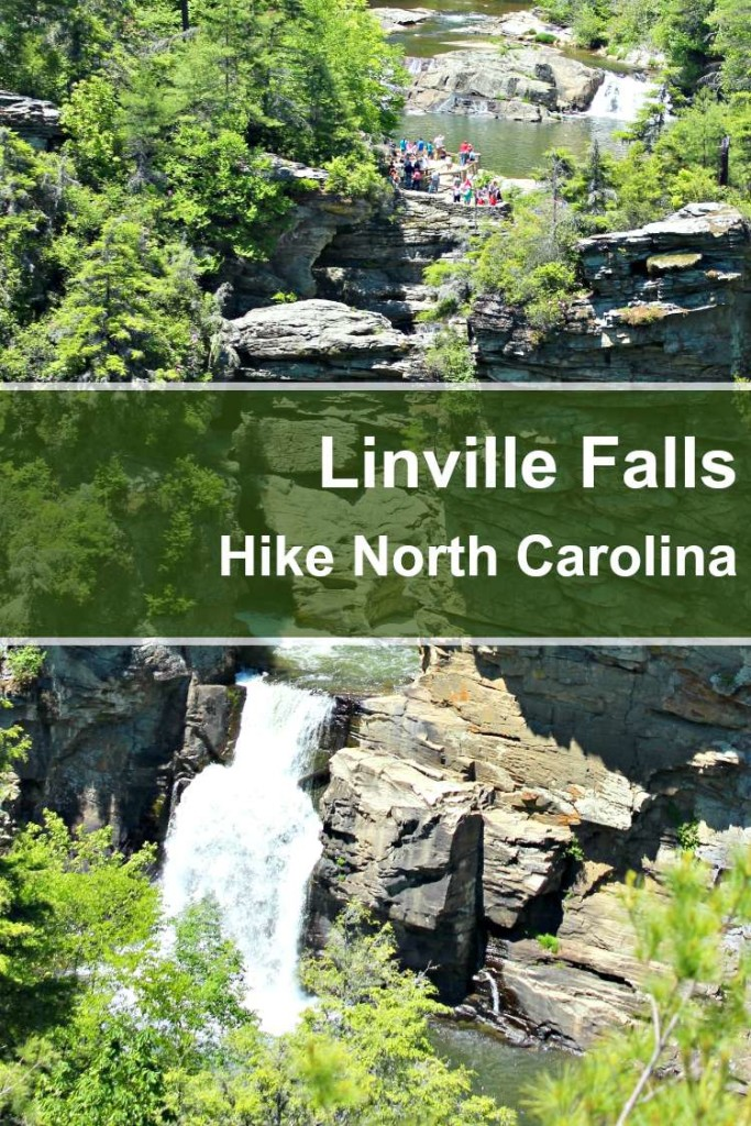 Hike Linville Falls