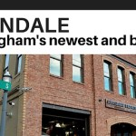 Avondale ~ Birmingham's newest and best