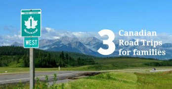 Three Canadian road trips you can't miss according to JustFly