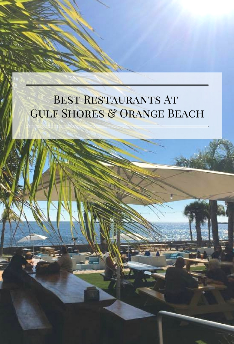 Luxury Restaurants Near Me