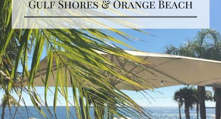 Complete guide to the best restaurants in Gulf Shores and Orange Beach