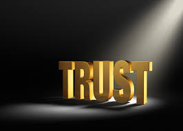 How To Re-build Trust In Your Relationship