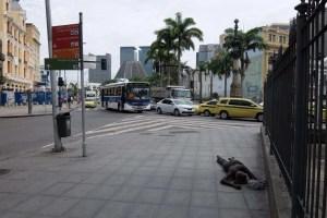 Povertà a Rio