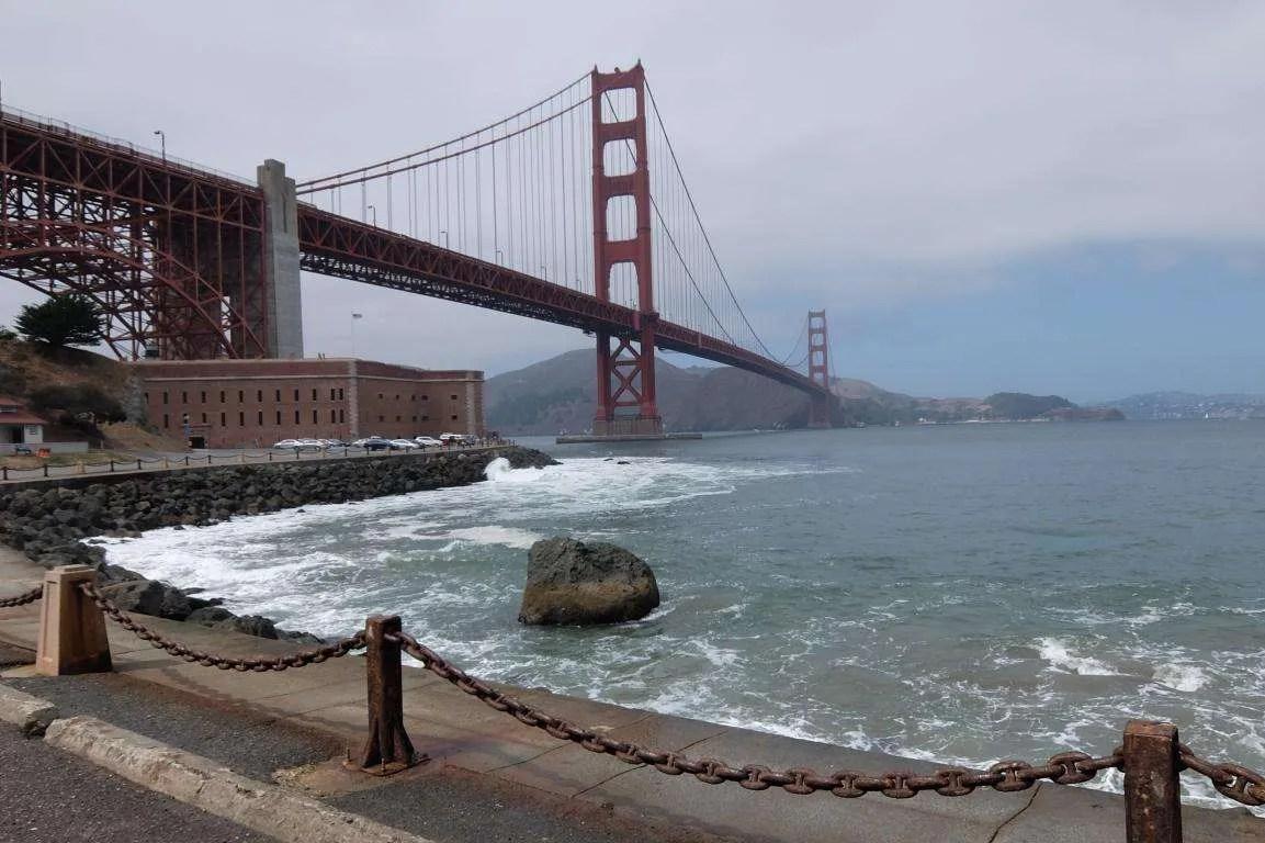 Presidio San Francisco