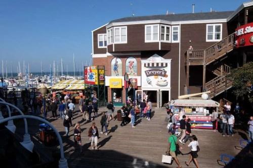Molo 39 San Francisco