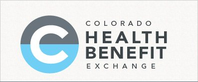 Colorado Health Benefit Exchange logo
