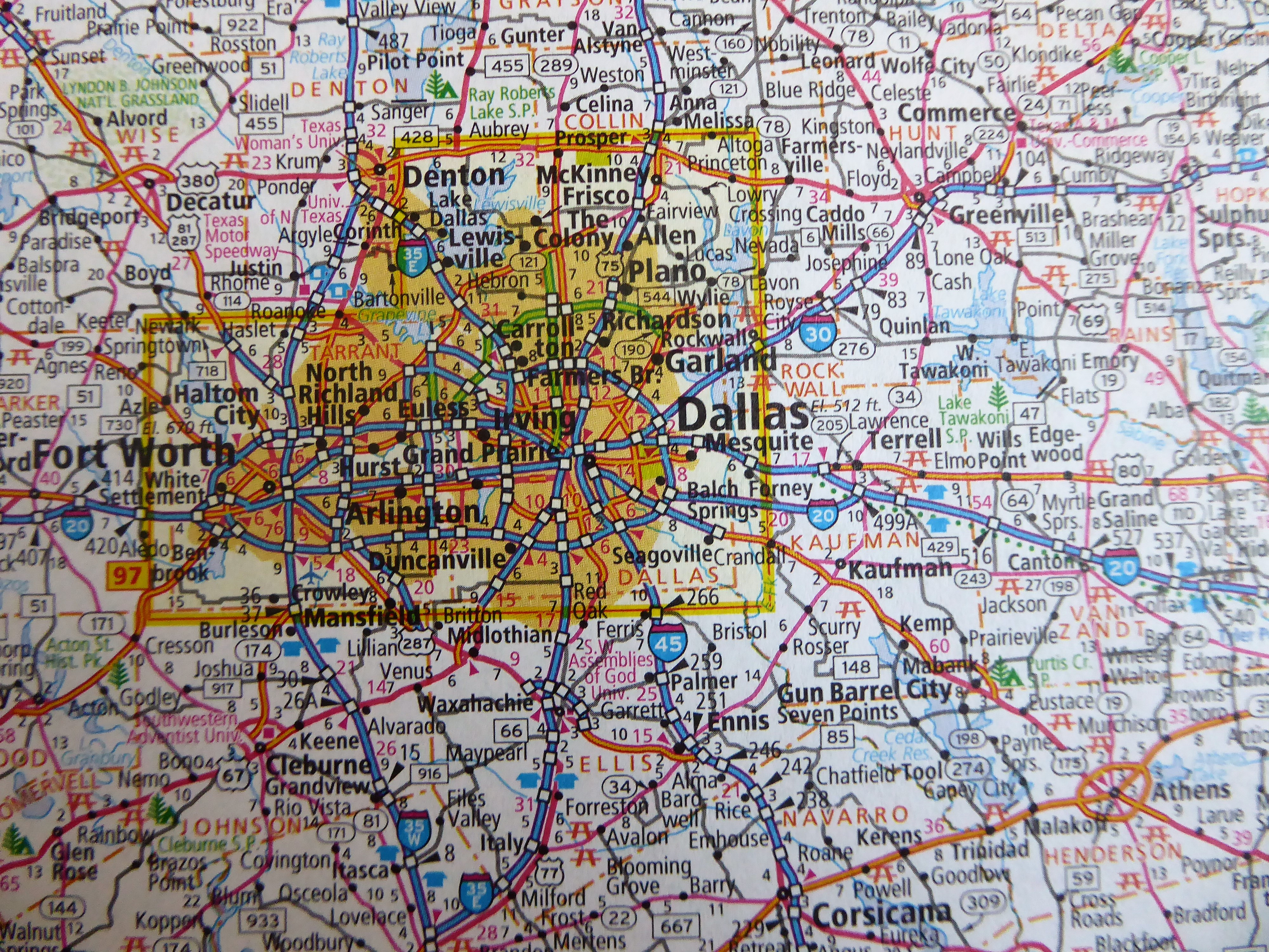 Why Teach Your Kids Map Reading Skills