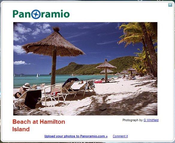 Panoramio image