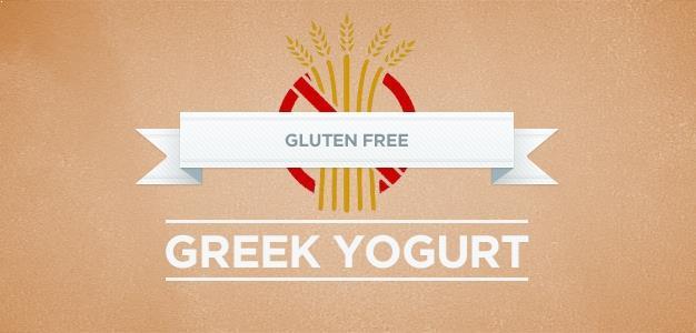 gluten free greek yogurt