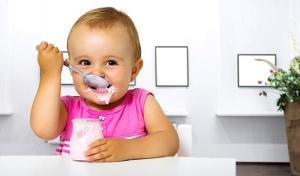 best greek yogurt for babies