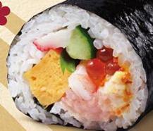 予約 は 恵方 巻き ま 寿司