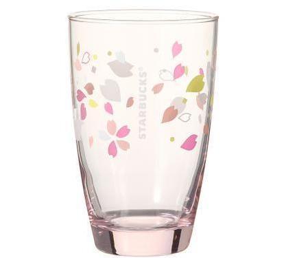 スタバさくらグラス